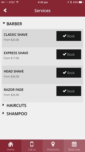 Floyds 99 Barbershop 4