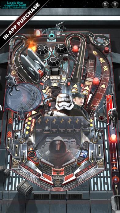 Star Wars™ Pinball 6 screenshot1