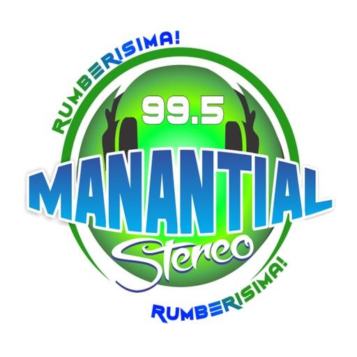 Manantial Stereo