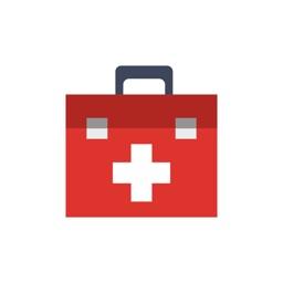 Medical Sticker Pack