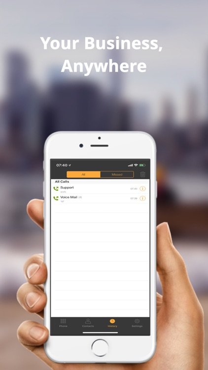 Clarity Office Anywhere Pro