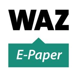 WAZ E-Paper