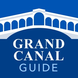 Venice Grand Canal Guide