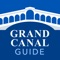 Venice Grand Canal Guide is the first of its kind Venice Travel Guide app