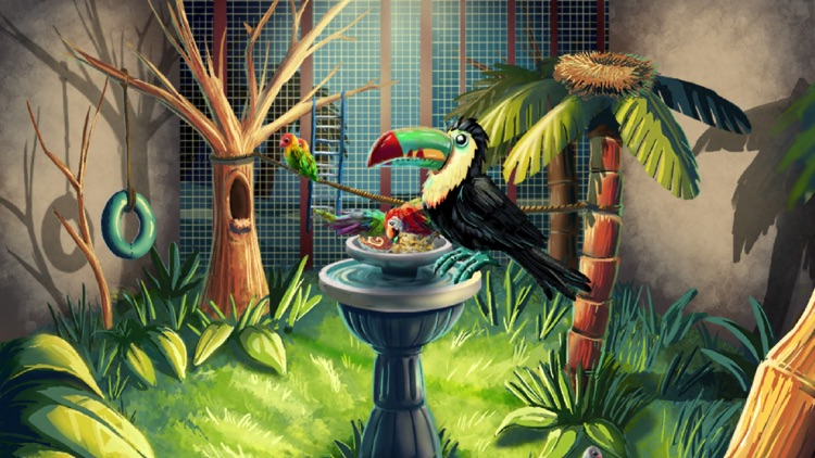 The Great Zoo Escape screenshot-3