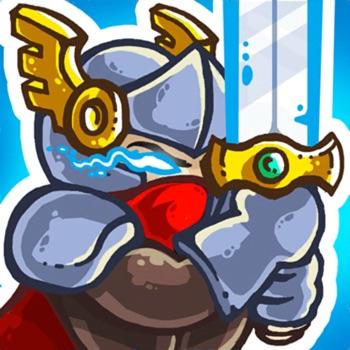 [ARM64] Kingdom Defense 2: Empires Cheats v1.3.9 +4 Download
