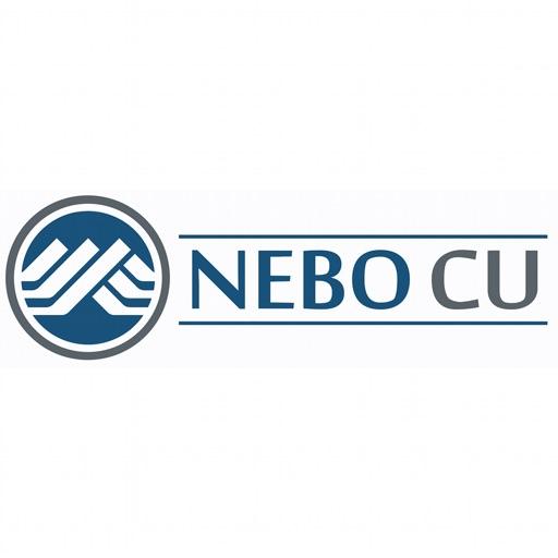 Nebo CU Mobile Services iOS App