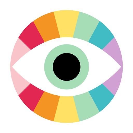 A Design Kit application logo