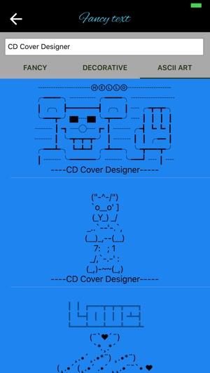 CD Cover Designer on the App Store