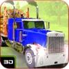 Truck Hill Driving 3D