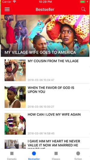 app for downloading free nollywood movies
