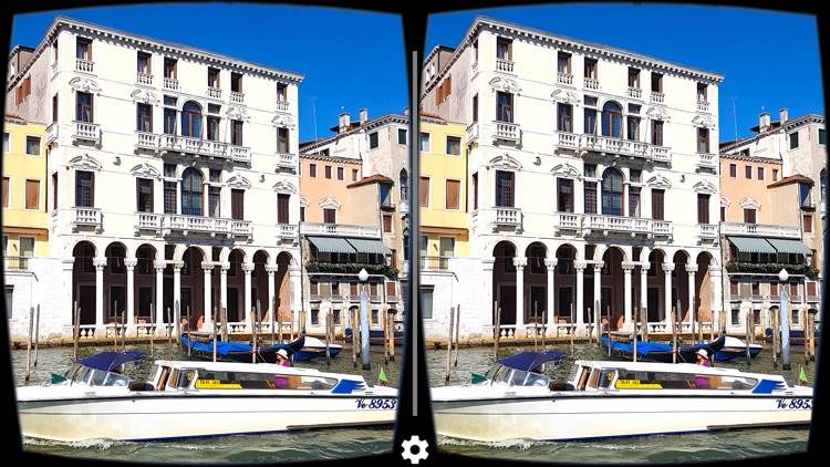 Canal Grande Boat Trip through Venice screenshot-2