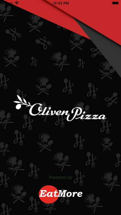 Oliven Pizza, Aabenraa