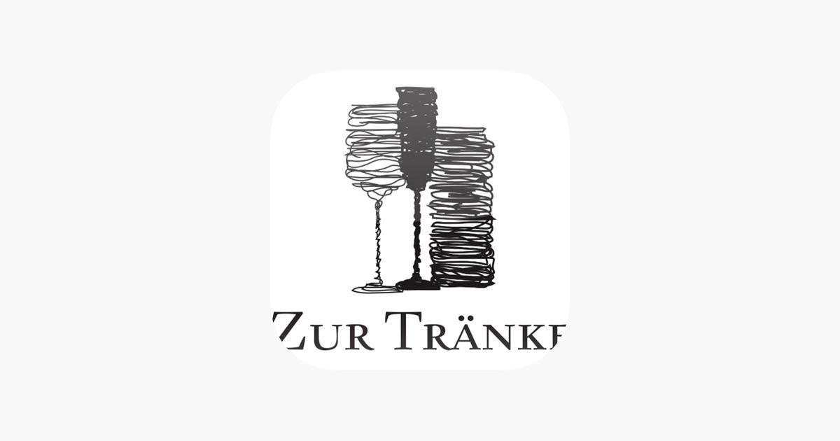 Zur Tränke Eggenstein im App Store