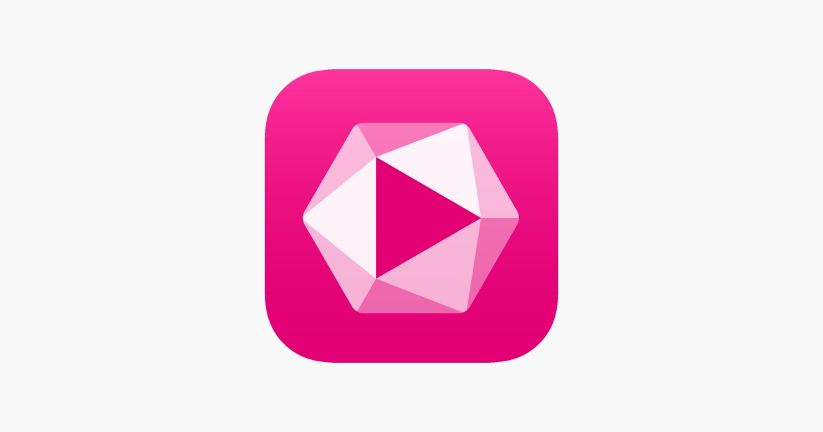 EntertainTV mobil on the App Store