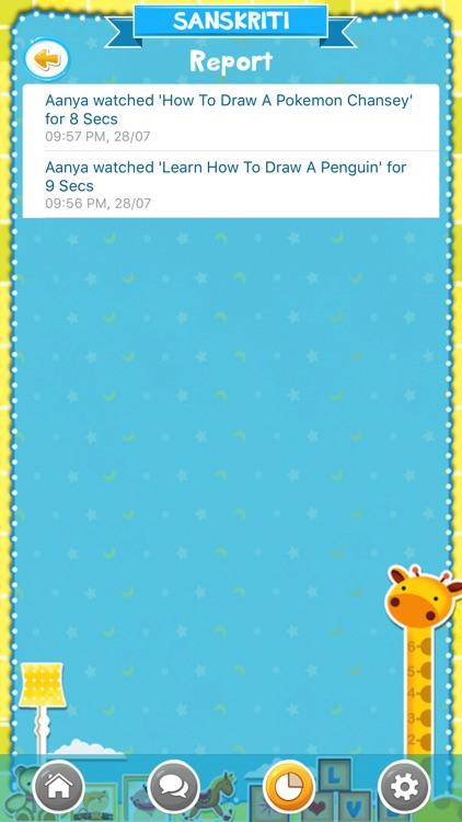 Sanskriti Learning App screenshot-3