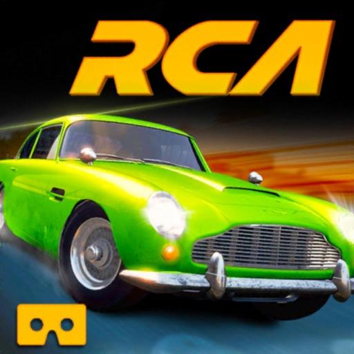 Real Classic Car Racing