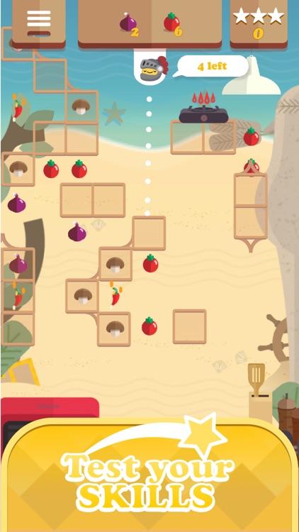 Pong Pong Egg screenshot-3