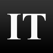 The Irish Times News app review