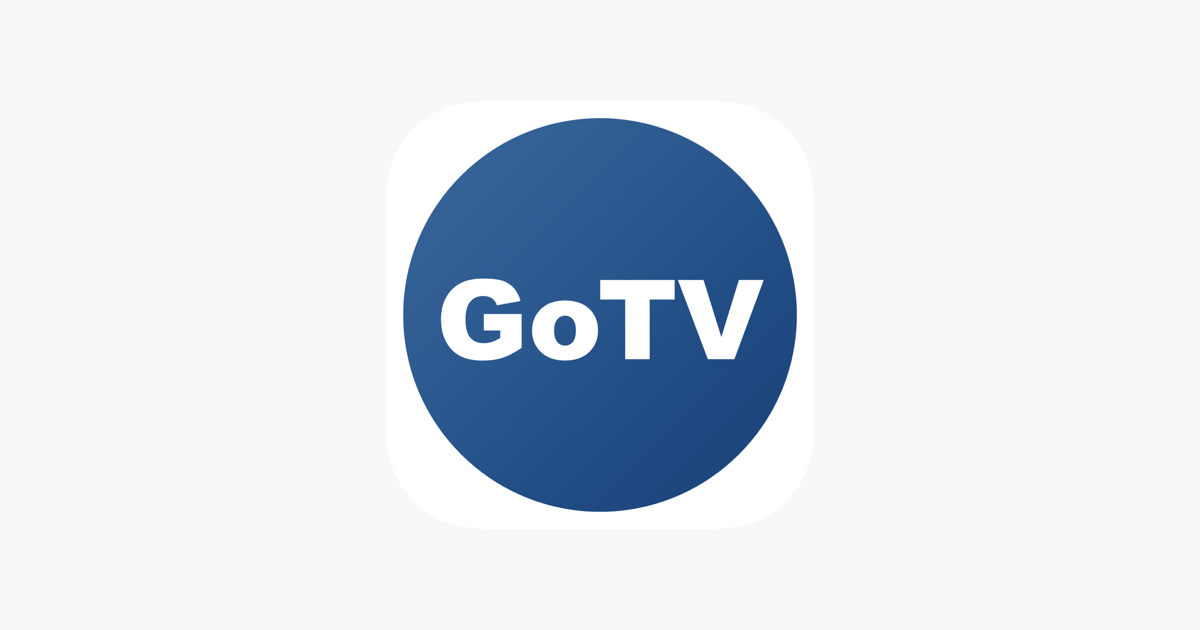 GoTV - M3U IPTV Player on the App Store