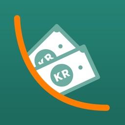 Lommebudget