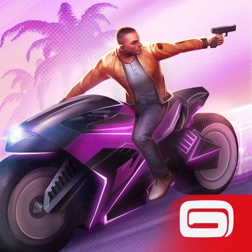 Gangstar Vegas iOS Hack Android Mod