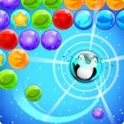 Penguin Color Bubble Pop icon