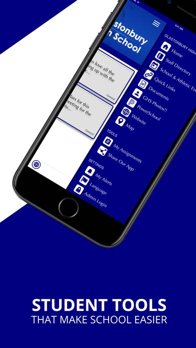 download Glastonbury High School apps 2