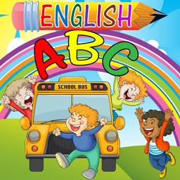 My First ABC Alphabets Book HD