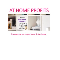 At Home Profits Success for Home Business Owners