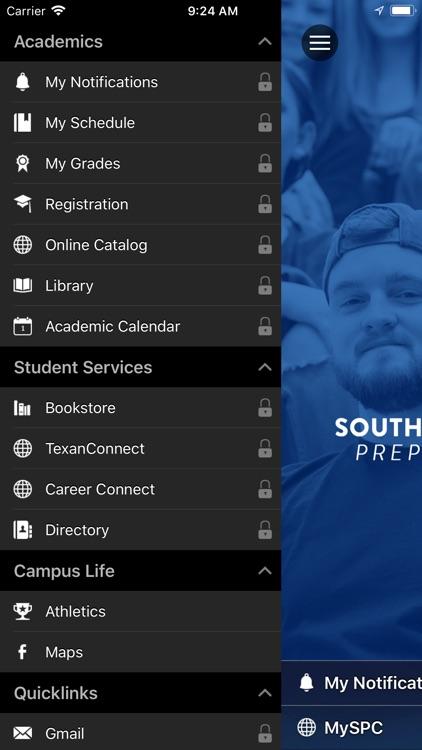 South Plains College Campus Map.South Plains College Mobile By Ellucian