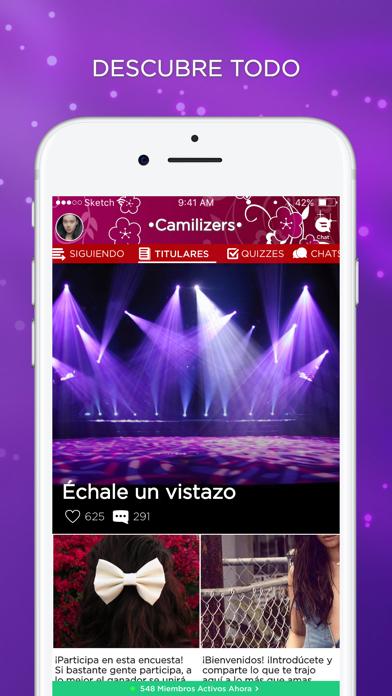 Amino para: Camila Cabello-0