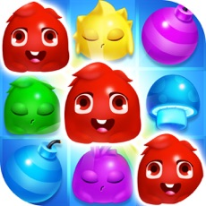 Activities of Rescue monster pop - Jelly pet match 3 puzzle