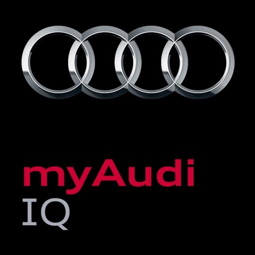 myAudi IQ