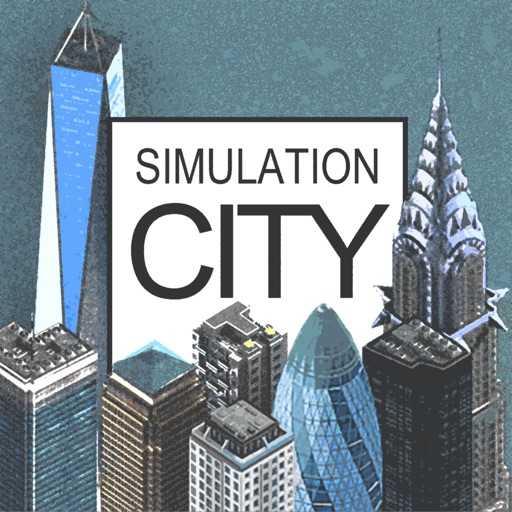 Simulation City® icon