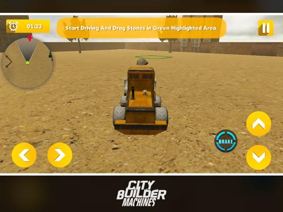 City Builder Machines screenshot 5