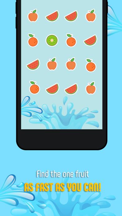 Tappa Fruit Puzzle Gameのおすすめ画像3