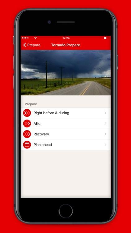 Emergency: Alerts & Notifications screenshot-4