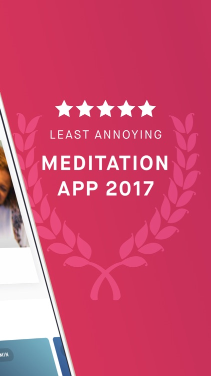 10% Happier: Meditation Daily