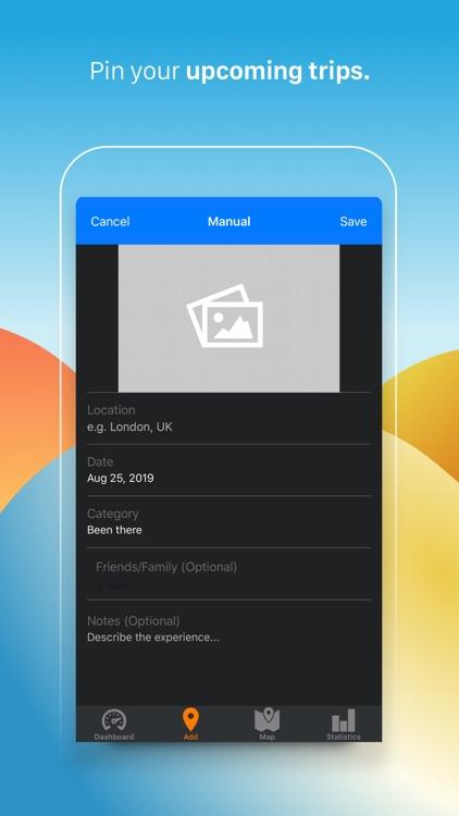 Travel On App screenshot-3