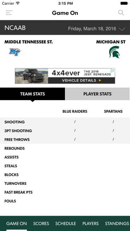 Spartans Xtra screenshot-3