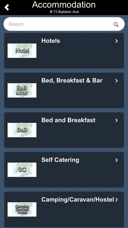 The Islay App screenshot-5