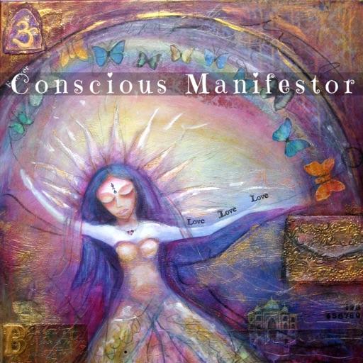 The Conscious Manifestor App