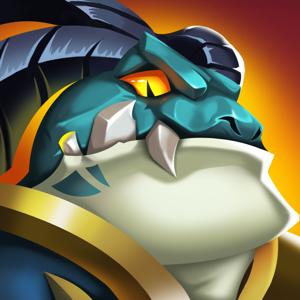 Idle Heroes - Idle Games ios app