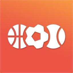 SWIPS - Sports Live Scores