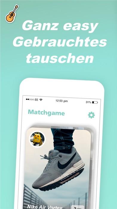Swapper: Matchen & TauschenScreenshot von 1