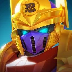Herobots-Build to Battle