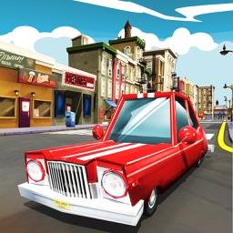 City Driving Car Parking Driving Simulator