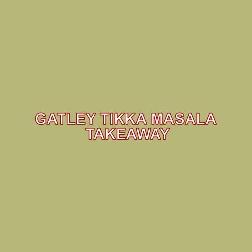 Gatley Tikka Masala