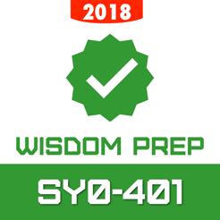 CompTIA Security+ Prep 2018